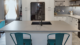 Caesarstone Sleek Concrete